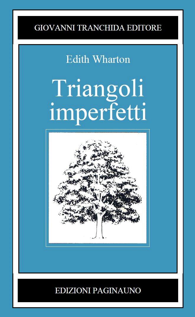 Triangoli Imperfetti copertina